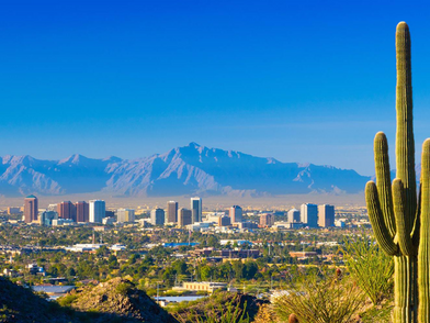AEI Launched its First Qualified Opportunity Zone Fund to Invest in Industrial Assets in Phoenix