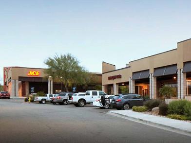 Abington Emerson Sells The Shops At Arizona Shopping Center In Anthem, Arizona