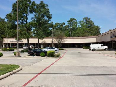 "Abington Emerson's Quick Turnaround of the ""Spring Creek"" Retail Center In Spring, Texas"