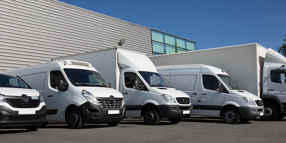 Van & Truck Windscreen Replacements By M