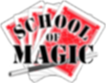 School of Magic Logo