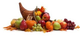 Happy Thanksgiving From CCLC!