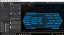 UX design for RPG Suite
