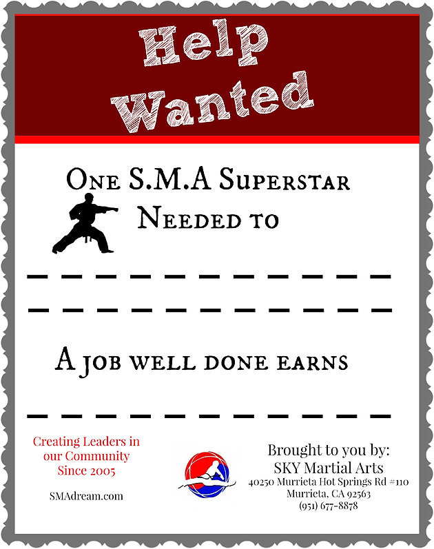 image about Printable Help Wanted Sign referred to as Absolutely free Printable Aid Desired Poster