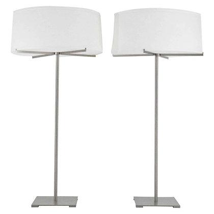 Pair of Boyd St. Helena Floor Lamps