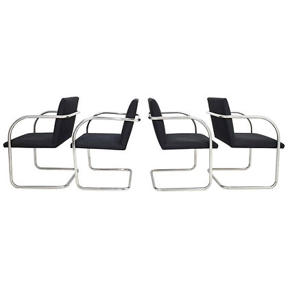 Brno Chairs by Knoll