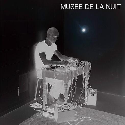 Nicolas Losson musée de la nuit