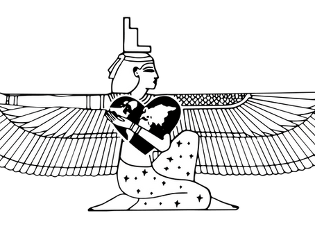 Celebrating Isis, The Great Mother Goddess