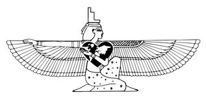 Isis, The Great Mother Goddess