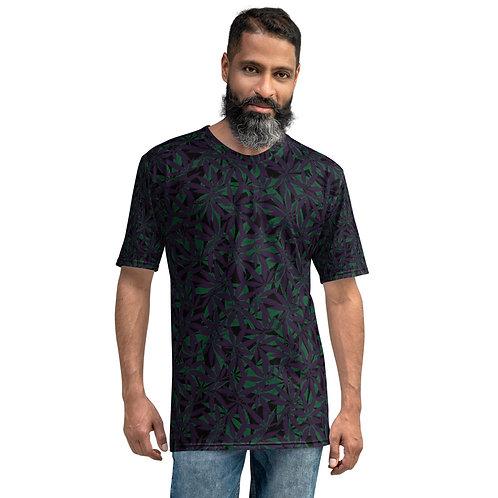 Cannabis Camo Men's T-shirt