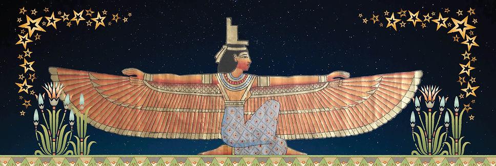 Isis Osirus Healing Temple