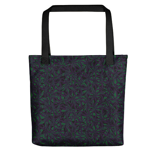 Cannabis Camo Tote bag