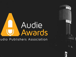 Radio Repertory Company America Named Finalist for 2015 Audie Award