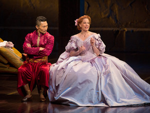 Broadway's Marin Mazzie Stars in The Radio Repertory Company of America's Newest Anne Manx Episode