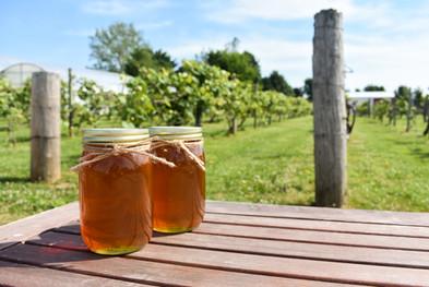 HVO Honey