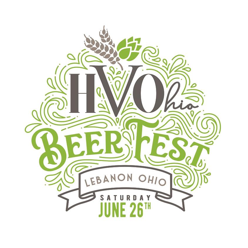 HVOhio Beer Fest