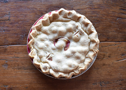 HVO Cherry Pie