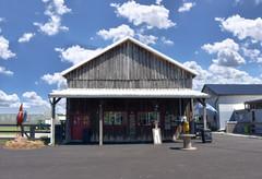 The Coop Ice Cream Barn