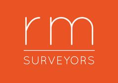 RM Surveyors Logo