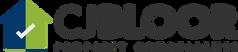 CJ Bloor Logo