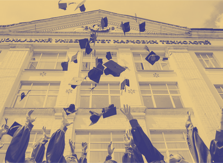 Student Focus - 10 ways to get ahead of the competition