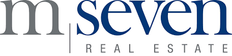 M7 Real Estate Logo