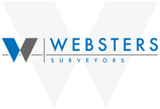 Websters Surveyors Logo