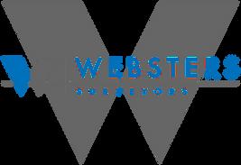 Websters Surveyors Logo