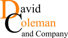 David Coleman and Company Logo