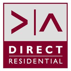 Direct Residential Logo