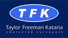 TFK Logo
