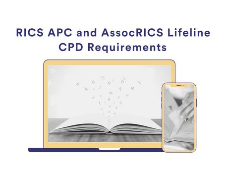 RICS APC and AssocRICS Lifeline – CPD
