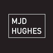 MJD Hughes Logo