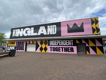 Hot Topic Highlight – Flexible Leasing Case Study at Kingland, Poole