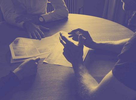 RICS APC Lifeline - Top 5 Case Study Presentation Handout Tips