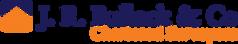 JR Bullock Logo