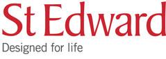 St Edward Logo