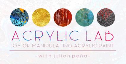 Acrylic Lab Logo