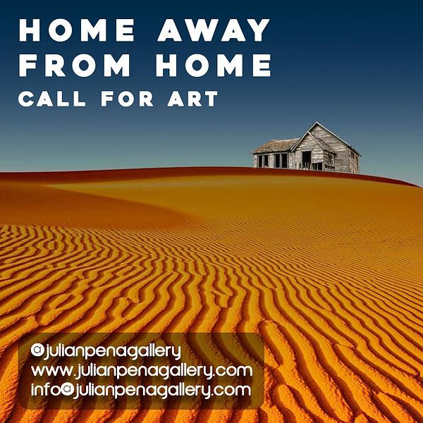 Call_For_Art_Julian_Pena_Gallery_Home_Aw