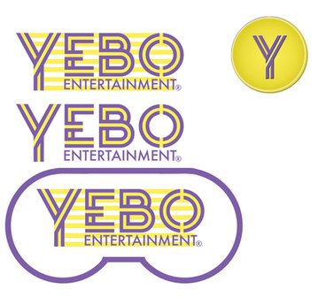 Yebo Entertainment Logo