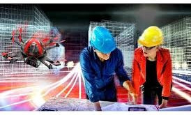 O papel do Big Data na evolução do mercado de engenharia e construção