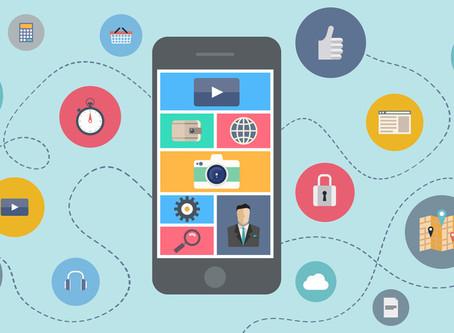 Avaliação de usabilidade em dispositivos móveis