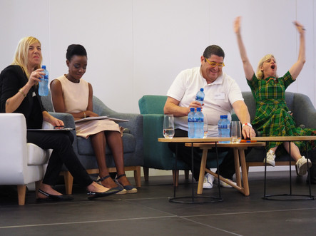Talk: Art & Investment,           Cape Town Art Fair