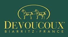 Logo Devoucoux_jaune_fond_vert.png