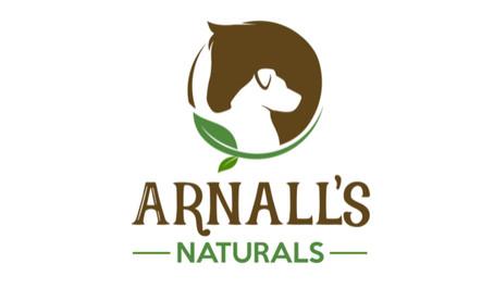 Sponsor Spotlight: Arnall's Naturals Supplements