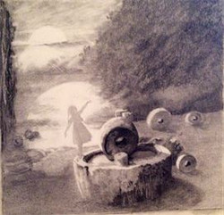Painting As Symbolic Narrative