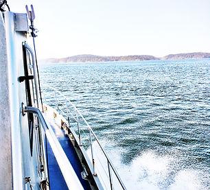 Passage Marine Mechanics Campbell River