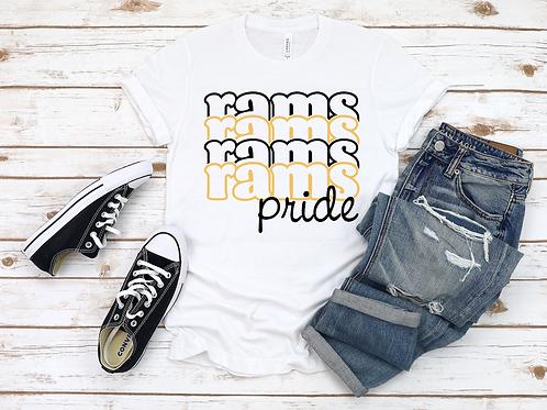 RAMS PRIDE