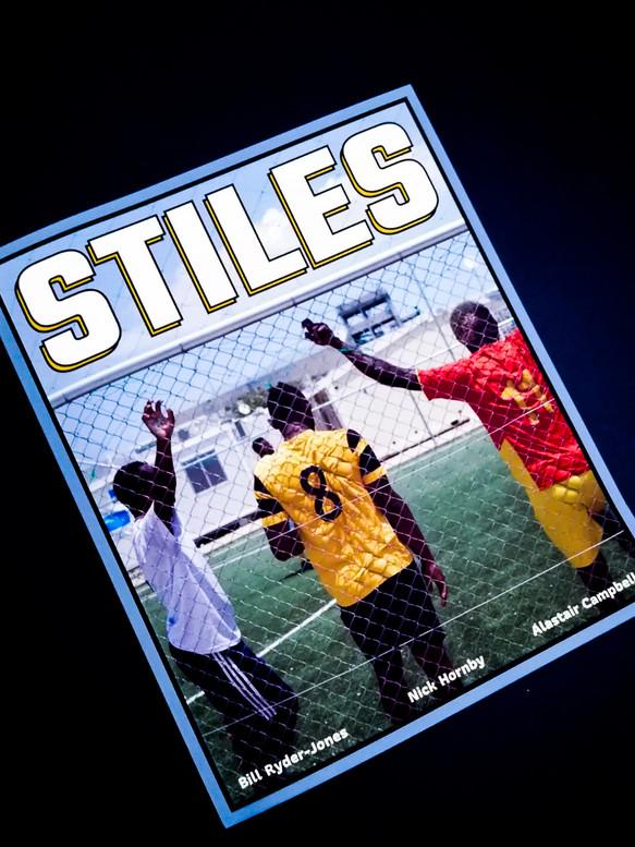 SAM-HARRIS-2021-Stiles cover Issue Two.j