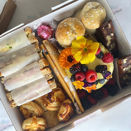 Mother's Day Afternoon Tea for 2